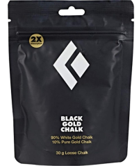 Магнезія Black Diamond Black Gold 300g Loose Chalk