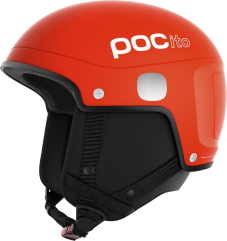 Шолом POC POCito Light helmet, Fluorescent Orange, M/L