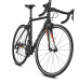 "Велосипед Focus Izalco Race Al 105 22G 28"" 57/L, Freestyle Black, L"