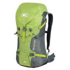 Рюкзак Millet Prolighter 25, ACID GREEN