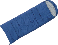Спальник Terra Incognita Asleep Wide 300 (-11 -3 +24 °C), dark-blue, R