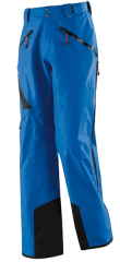 Брюки Millet CHAM RIDE GTX PANT, blue, M