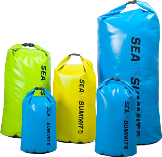 Гермомешок Sea To Summit Stopper Dry Bag 20 L