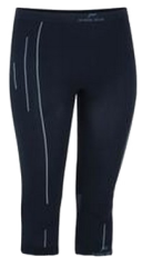 Термолосіни Fuse Megalight 140 3/4 Tight Woman, black, S