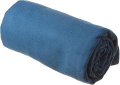 Рушник Sea To Summit DryLite Towel Antibacterial XS, Cobalt