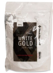 Магнезія Black Diamond White Gold 300g Loose Chalk