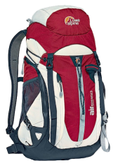 Рюкзак Lowe Alpine AirZone Centro ND 23, true red-mar