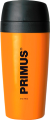 Термокружка PRIMUS C&H Commuter Mugs 0,4l, orange