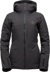 Куртка Black Diamond W Mission Down Parka