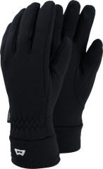 Рукавиці Mountain Equipment Touch Screen Glove, black, L