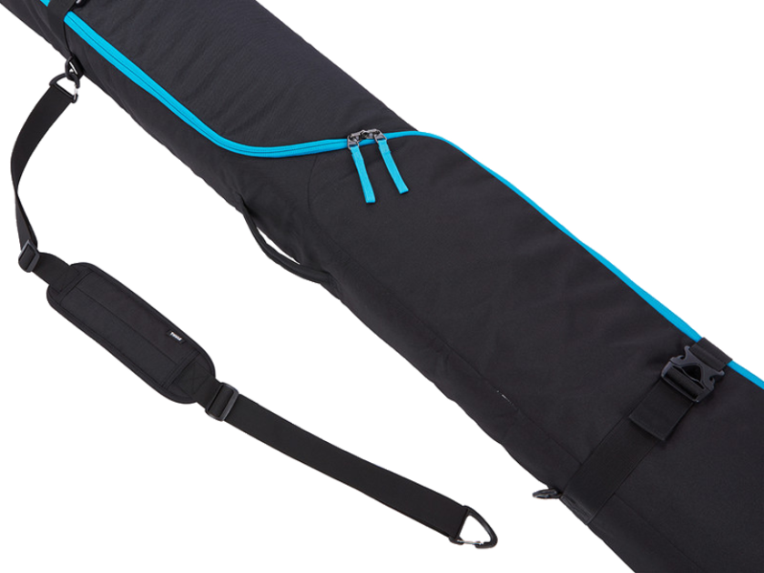 Чехол для лыж Thule RoundTrip Single Ski Bag 192 см