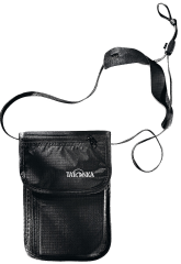Гаманець Tatonka Skin Neck Pouch Black