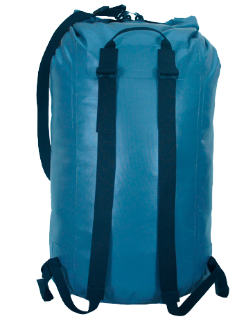 Гермомішок Terra Incognita Hermobag 60 NEW, blue