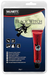 Клей McNett Black Witch In multilingual Clamshell