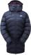 Куртка Mountain Equipment Wms Lightline Long Jacket, Cosmos, XS