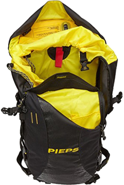 Рюкзак PIEPS Plecotus light 30, black