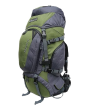 Рюкзак Terra Incognita Discover 55, green/grey
