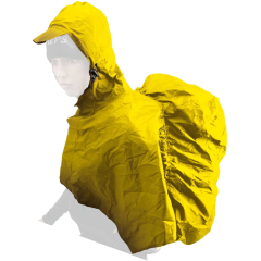 Рейнкавер PIEPS RAINCOVER, yellow