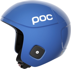Шолом POC Skull Orbic X SPIN, basketane blue, L