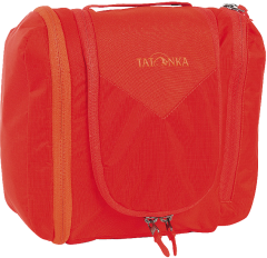 Косметичка Tatonka One Month New, red