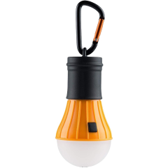 Ліхтарик Munkees LED Tent Lamp orange