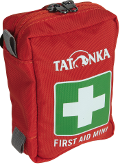 Аптечка Tatonka First Aid Kit Mini Red