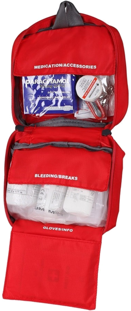 Аптечка Lifesystems Adventurer First Aid Kit