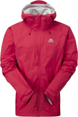 Куртка Mountain Equipment Zeno Jacket, Imperial Red, L