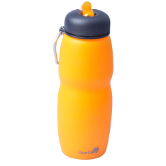 Фляга Munkees Squees Silicone Bottle 550 ml