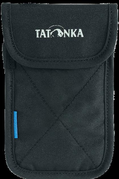 d25a5dc0e24d Чехол для смартфона Tatonka Smartphone Case L Black - Робинзон ...
