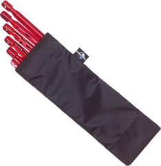 Чохол Sea To Summit Peg and Utensil Bag, black