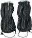 Гетри Tatonka Gaiter Ripstop short light, black