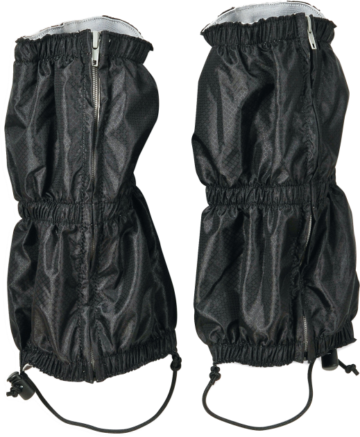 Гетри Tatonka Gaiter Ripstop short light