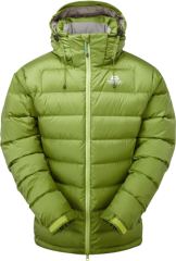 Куртка Mountain Equipment Lightline Jacket, kiwi, L
