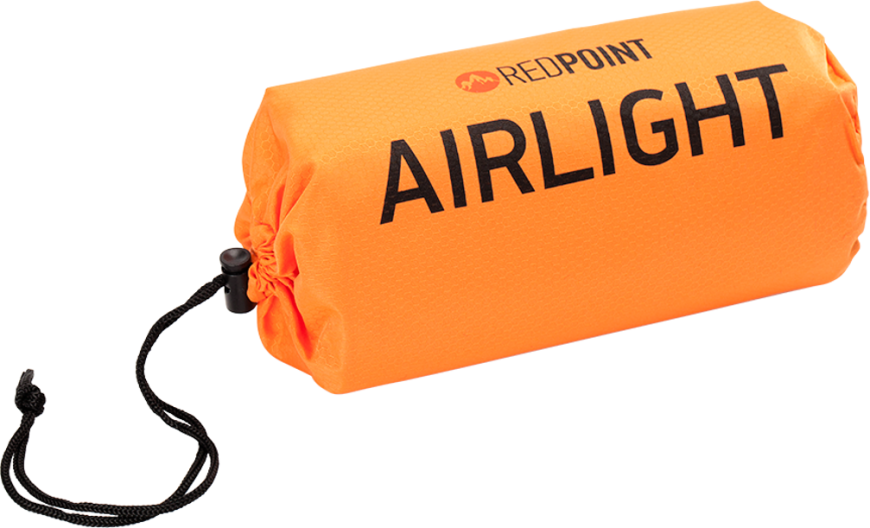 Коврик Red Point Airlight