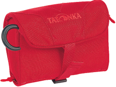 Косметичка Tatonka Mini Travelcare, red