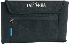 Гаманець Tatonka Travel Wallet Black