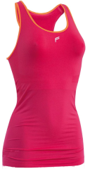 Майка Fuse Megalight 140 Singlet Berry Woman, pink/orange, S