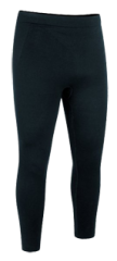 Чоловічі штани Fuse Merino Longtight Man, black, M