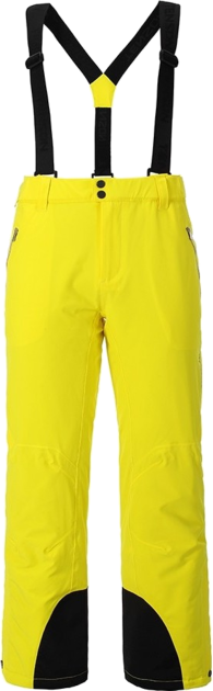 Брюки Tenson Zidny, yellow, L