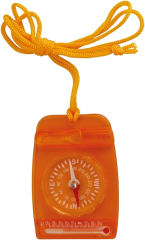 Компас AceCamp Mini Multi Compass