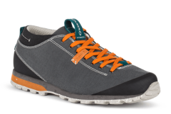 Кросівки AKU Bellamont AIR, Anthracite/Orange, 44.5