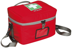Аптечка Tatonka First Aid Kit Family Red