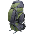 Рюкзак Terra Incognita Discover 70, green/grey