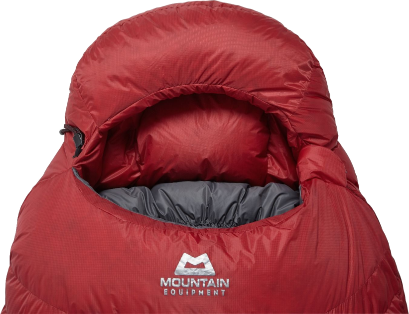 Спальник Mountain Equipment Xeros Down REG (-5 -12 -31°C)