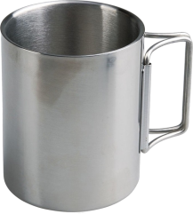 Кружка AceCamp SS Double Wall Cup 0.3 L