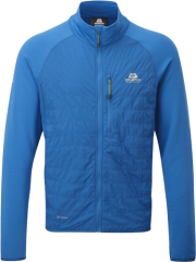 Куртка Mountain Equipment Switch Jacket, Lagoon Blue, L