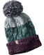 Шапка SmartWool Women's Isto Retro Beanie, aubergine heather