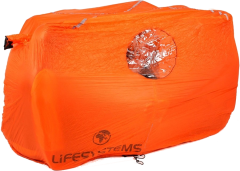 Тент Lifesystems Survival Shelter 4 orange