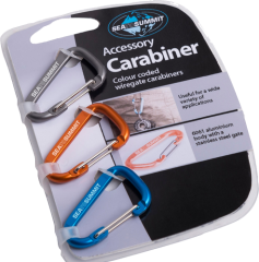 Набор Sea To Summit Accessory Carabiner Set